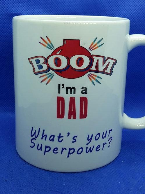 Dad Boom
