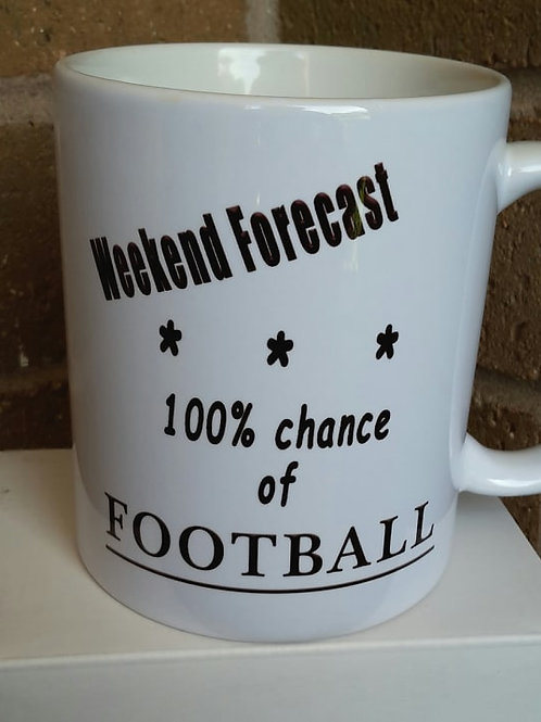Football Forecast