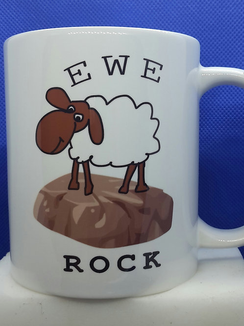 Ewe Rock