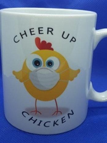 Cheer Up Chicken