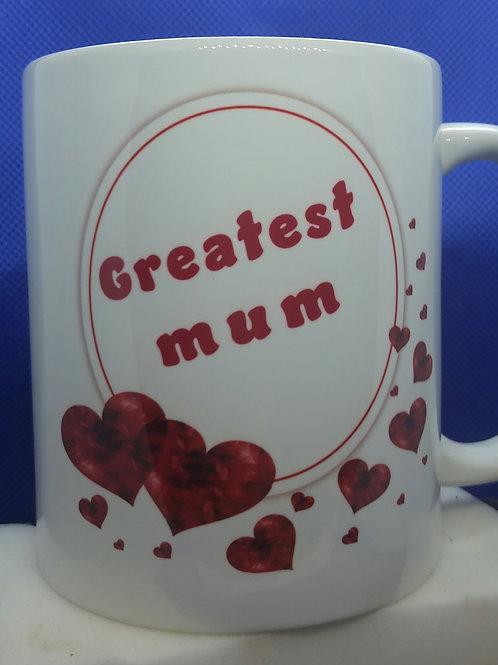 Greatest mum