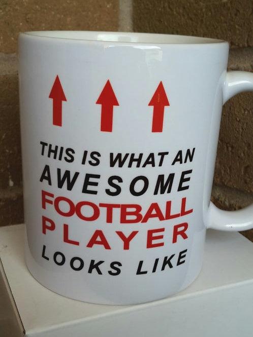 Football Awesome