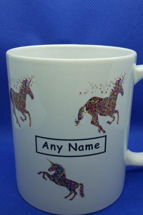 Unicorn (Personalised)