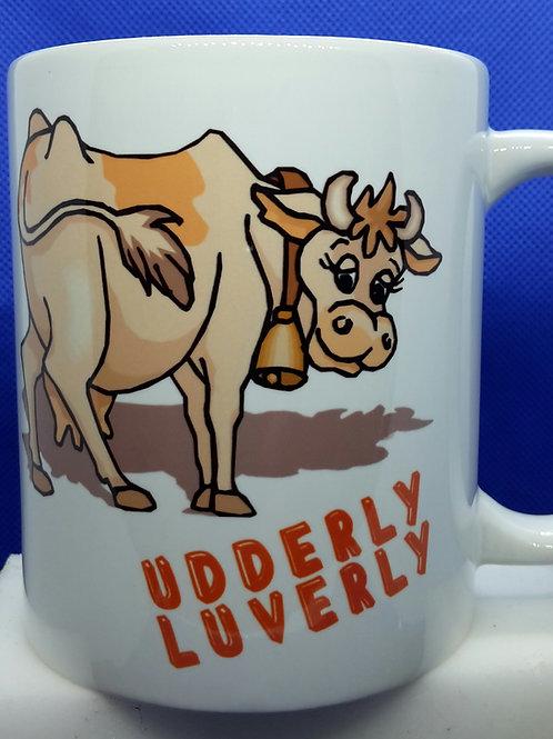 Udderly Luverly