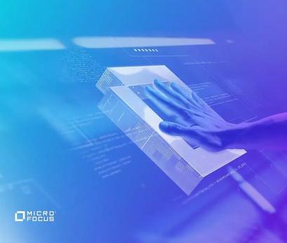 Практики применения программного обеспечения Micro Focus для Банковского сектора