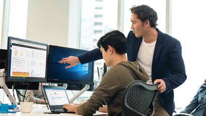 Непрерывная безопасность вашего бизнеса с Windows 10 Pro