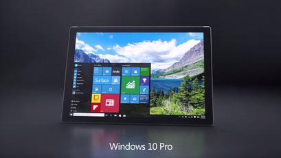 Windows 10 Pro: лучшая операционная система от Microsoft
