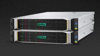 HPE MSA Gen6 — модульный интеллектуальный all flash массив нового поколения