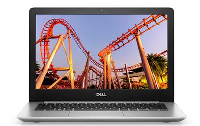 Действительно мобильные развлечения c ноутбуком Dell Inspiron 13 (5370)