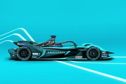 Micro Focus стал официальным партнером команды Jaguar Racing