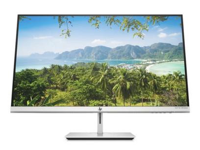 Новые модели потребительских мониторов HP 2020