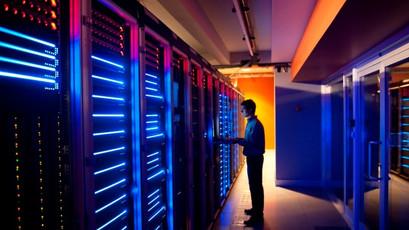 Hitachi Vantara выпустит новое решение для работы с неструктурированными данными
