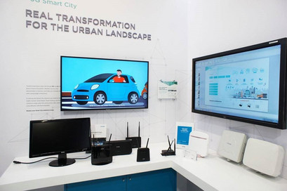 Новинки компании D-Link на международной выставке мобильной индустрии MWC 2019