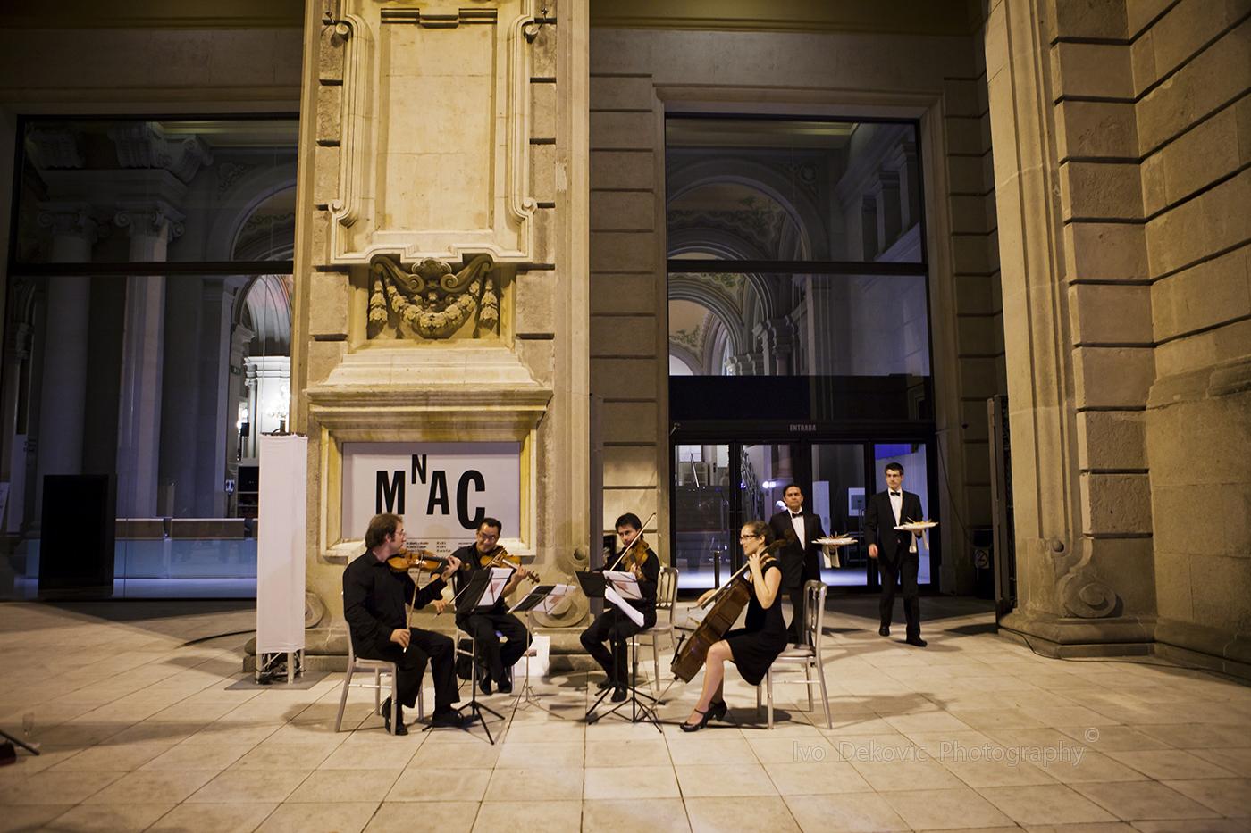 Música casaments barcelona