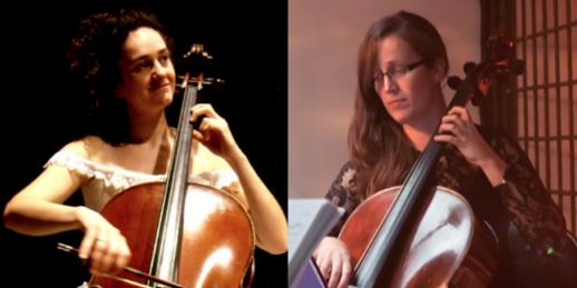 Duet de violoncels