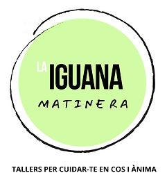 LA IGUANA MATINERA