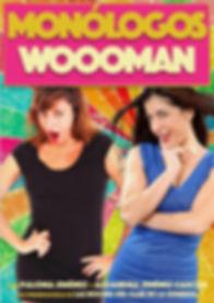 Monólogos Woman