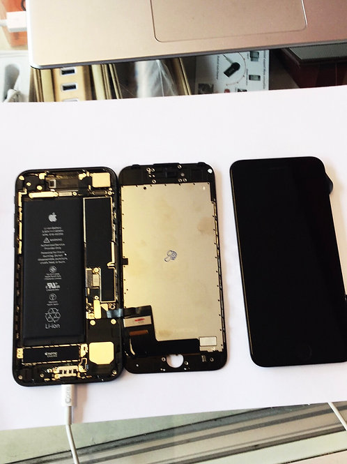 iPhone 5/5s battery replacement