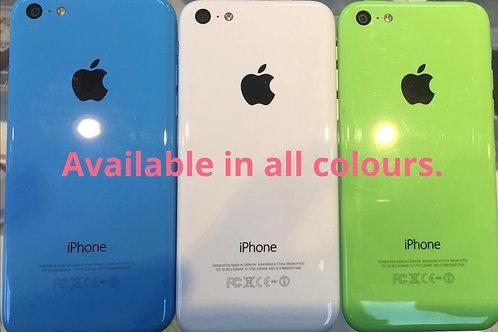 iPhone 5c unlock 8 gb