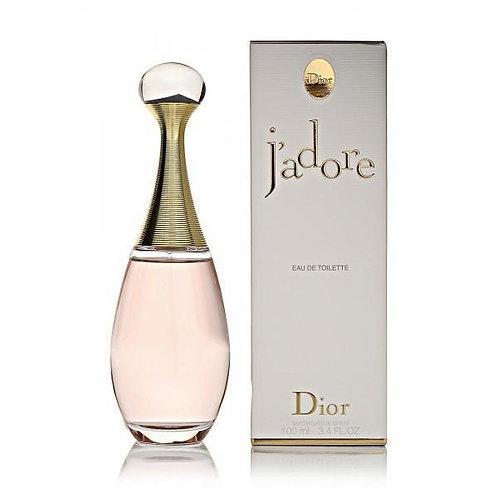 Christian Dior J'adore 100 ml para mujer
