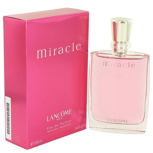 Lancome Miracle 100 ml para mujer