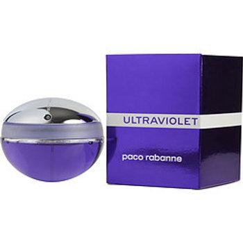 Paco Rabanne Ultraviolet 80 ml para mujer