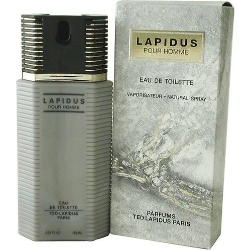 Ted Lapidus 100 ml para hombre
