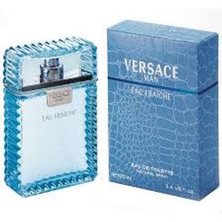 Versace Man Eau Fraiche 100 ml para hombre