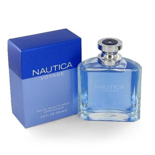 Nautica Voyage 100 ml para hombre