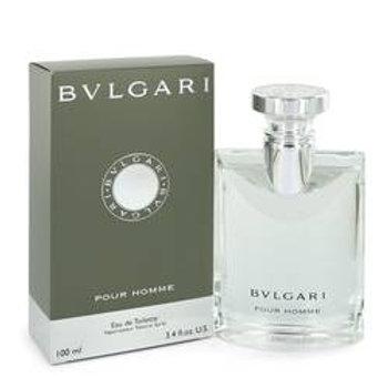 Bulgari Pour Homme Soir 100 ml para hombre