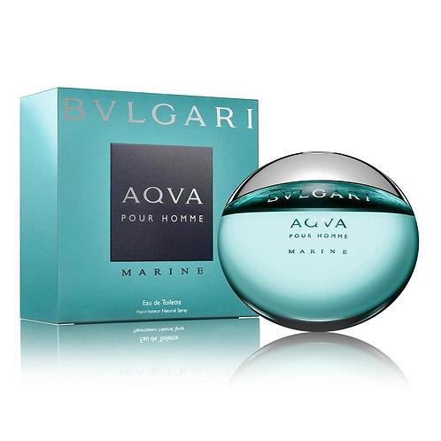 Bulgari Aqua Pour Homme Marine 100 ml para hombre