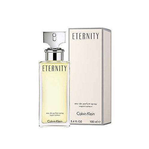 Calvin Klein Eternity 100 ml para mujer