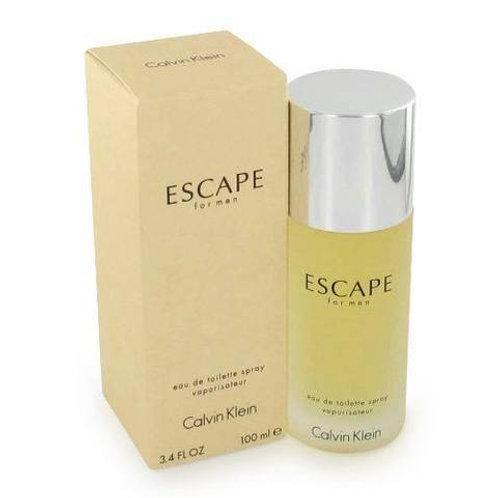 Calvin Klein Escape 100 ml para hombre