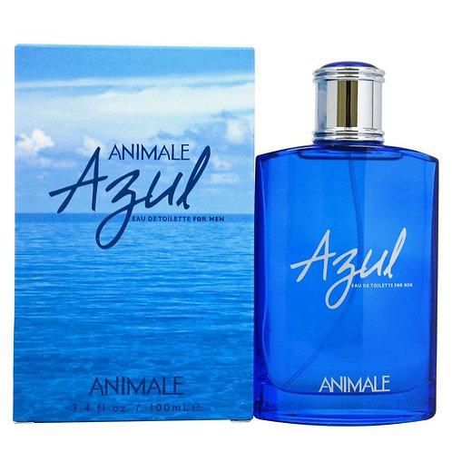 Animale Azul 100 ml para hombre