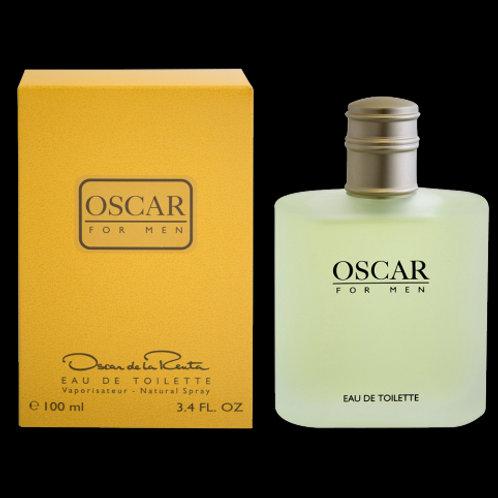 Oscar de la Renta Oscar 100 ml para hombre