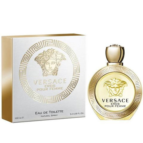 Versace Pour Femme 100 ml para mujer
