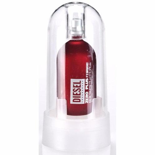 Diesel Zero Plus Feminine 75 ml para mujer