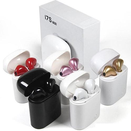 TWS Mini sport auriculares inalámbricos Bluetooth