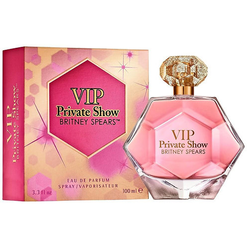 Britney Spears Show 100 ml para mujer