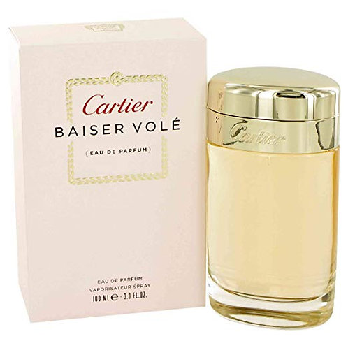 Cartier Baiser Vole 100 ml para mujer
