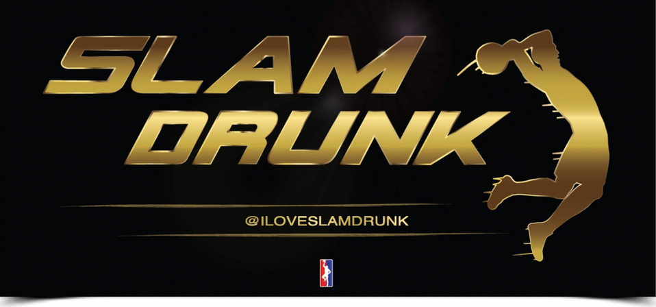 Slam Drunk