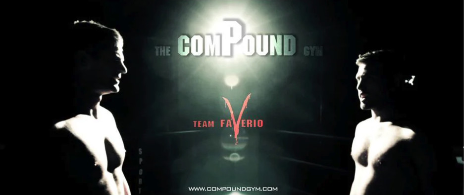 The compound Gym