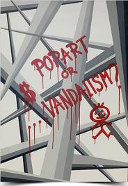 Popart or Vandalism