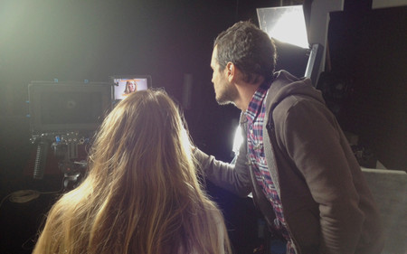 Backstage # I