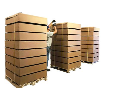 Kelly Box-Constructed Kits