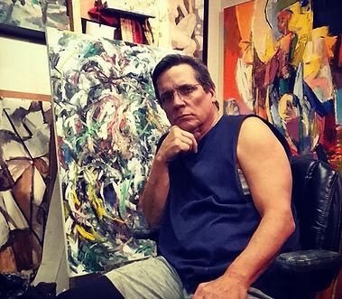 Tom kelly painter