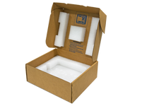 box with foam