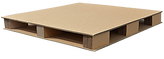 corrgated pallets