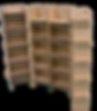 corrugaed kit