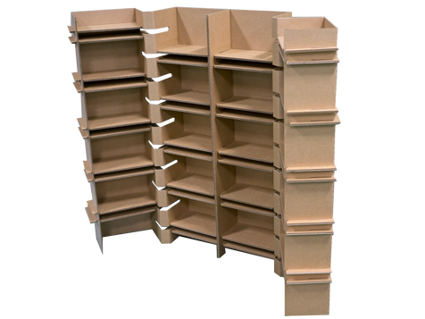 packaging kit